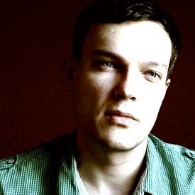 Daniel Boehme - storyteller & social entrepreneur